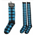 Lady square their socks had knee socks female sox longer middle lovely fashion socks 7075