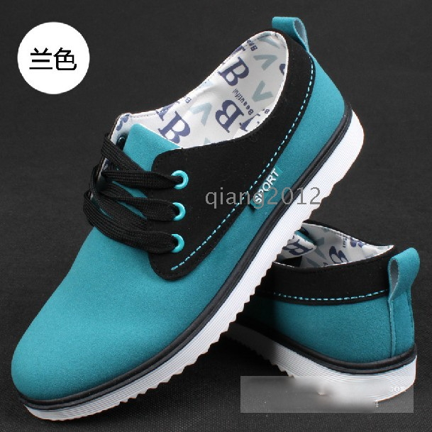new trend of casual shoes with jeans 2014 for girls and women