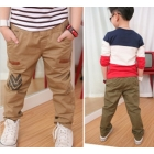 free shipping ! Han2 ban3 boy's casual pants children's trousers
