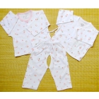 Neonatal box set  clothing box qiu dong pure cotton clothes  supply
