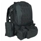 outdoor bag multi-function army commando shoulder bag bag bag combination military mountain travel bag bag tactics