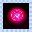 AC 85-264V 90W 90 UFO Hangable Lamp Plants Grow 8:1 LED Grow Light night light led lighting free shipping