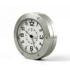 Mini Table Clock DVR 520 Hidden/Covert Camera Video+Camera+Motion Detection table clock Free Shipping!