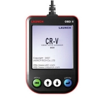 The most popular launch creader v obd ii code reader auto scanner,free shipping