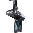 Free shipping F900 Car DVR with HD 1080P 2.5'' LCD Vehicle Car DVR recorder FL night vision HDMI H.264  F900LHD