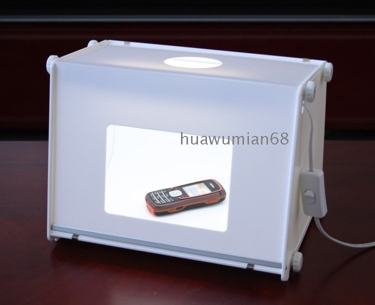 Sale Mini Photo Photography Light Box Photo Box 0