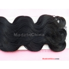 "Free shipping Classic body wave new weave s/c hair extension hair weaving hair weft 14"" color 1"