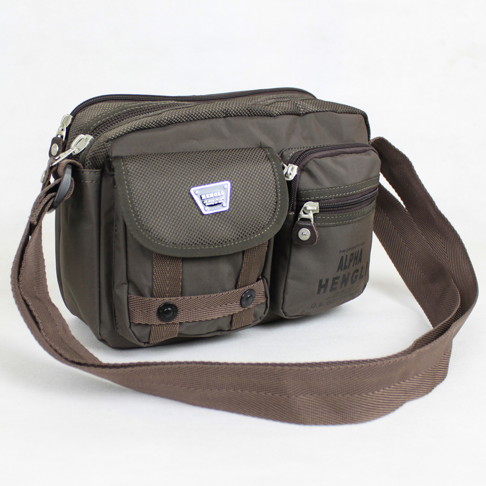 Waterproof Small Shoulder Bag 16