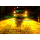 3000K golden H4 bi-xenon HID xenon bulb without wire harness