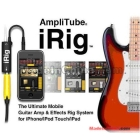 wholesale freeshipping Amplitube iRig Adapter for Guitar