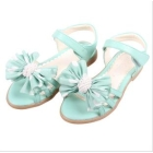New summer children girls sandals South Korea rural wind