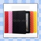 High Quality PU Leather Case For 9.7inch Tablet PC Muti-Colors Leather Cover With Stand Style FreeShipping