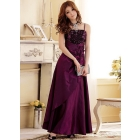 Gorgeous rose fashion Party dress evening dress