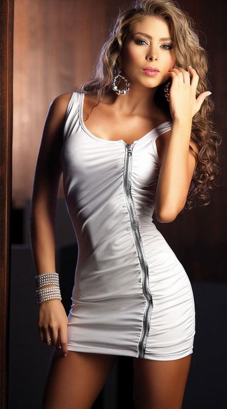 2013 Fashion Dance Party Lady Sexy White Black Wholesale