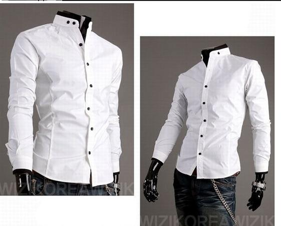 Designer White Shirts | Is Shirt