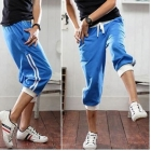 Casual Fifth pants capri pants cargos shorts /sport shorts Free shipping