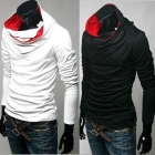 Men's new Casual pullover Hoody jacket coat hoody/Men's jackets coats factory free shipping