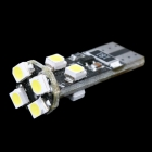 T10 W5W 194 927 161 CANBUS 8 1210 SMD LED Car Side Wedge Light Lamp Bulb Decode,20pcs/lot,free shipping