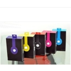 HOT sales white/black/red/blue/yellow headphone colors headphones 1pcs