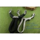 free shipping panda salvage ergonomic slingshot catapult ammo changesheng3