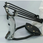 free shipping Thunderstorms slingshot sling shot hunting leibao wangshi