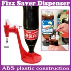 Party Fizz Saver Soda Dispenser Drinking Dispense Gadget Use w/2 Liter Bottle_Free Shipping