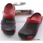 free shipping men's The hole hole shoes beach slippers sandals garden cool shoes   size 40 41 42 43 44 45
