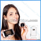 Newest Digital Door Viewer with 2.8inch TFT LCD Screen night working Infrared light Memory function
