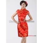 2012 new fashion married restoring ancient ways of Chinese style toast clothing
