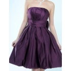 Show host party dress dress dress skirt chorus bridesmaids