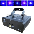 400mW Red and Blue multi-patterns twinkling laser light TD-GS-41