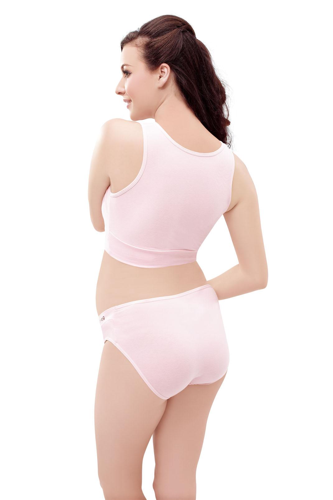 grade Pregnant Hipster Underwear Unique U Shaped ...