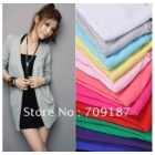 High Quality The sweaters Slim spring new Korean women female Solid cardigan summer loose thin bottoming shirt coat