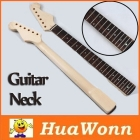 High quality Replacement Maple  Strat Electric Guitar Neck Rosewood Fingerboard I113 Freeshipping