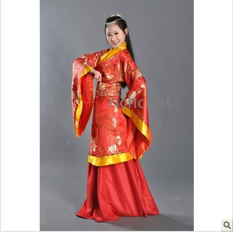 Dynasty Clothing Han Dynasty Clothing
