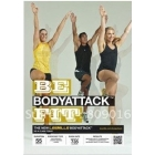 Wholesale Hot Body Attack 77 HD DVD+CD