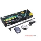 2012 Newest High Power Black Diamond 180000G Wireless Adapter USB WIFI Adapter Card 802.11b/g 54Mbps SMA 9dbi 2800mW booster 8187L Chipset