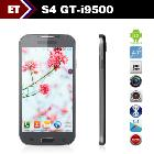 s4 i9500 smartphone MTK6575 Android 4.2 4.7 inch Capacitive Screen 4GB Rom Bluetooth Dual Camera 8.0MP