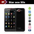 Star S5 MTK6589T Quad Core android phones 2GB  32GB 5.0