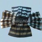 2014 Women New Arrival Fashion Brand Fluffy Rivet High Waist Elastic Ball Gown Women's Short Skirt