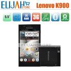 Post Free Shipping  Lenovo K900 Intel Z2580 2.0GHz Android 4.2 2G+16G 5.5'' 192080 FHD IPS Bluetooth 13Mp Camera