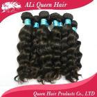 Queen hair : virgin Peruvian hair wave 10''-34'' (New arrival ,Queen hair products) 10pcs/lot