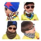 Children Winter Scarf,Fashion,Warm, Velvet Inside , Several Styles , 1-7 year old ,Kids Clothing, FREE SHIPPING, PWB011