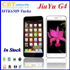 In Stock  jiayu g4 advanced MTK6589T Quad core phone 1.5Ghz 4.7 inch IPS gorilla glass Android smart phone  post