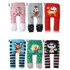 ]FREE SHIPPING] 18 pcs of 1Lot Wholesale price ,busha 2013 new summer model. pp shorts pants ,pp pants children pants