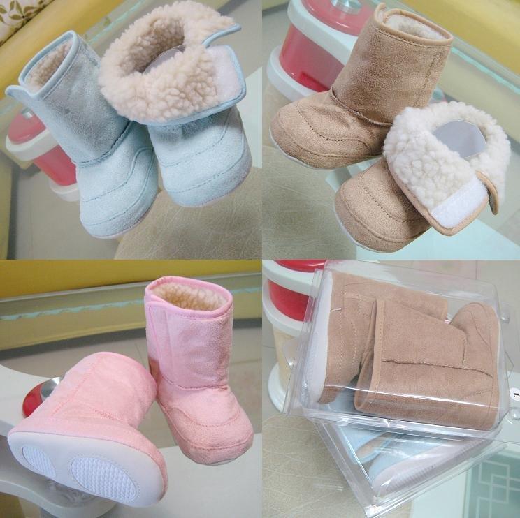 Как сделано теплая обувь 54