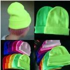 Free Shipping New Fashion Autumn and winter fluo cap <7f310460d57a17c819816dc920dbb5> and women.ladies autumn men's hat cap,18 colors