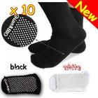 New 10 Tourmaline Automatic Heat Ankle Sock Massage Foot Massager Far infrared Anti Cold