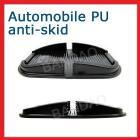 Car Magic storage case pad ( automobile anti skid ) pad pu holder <7f310460d57a17c819816dc920dbb5> 4 mobile phone navigation etc on dashboard