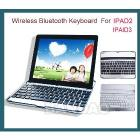 Aluminum Case wireless bluetooth keyboard New fashionable thinnest Case <7f310460d57a17c819816dc920dbb5> 2 <7f310460d57a17c819816dc920dbb5> 3 Wholesale Retail Package